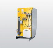Breathing Air Compressors - Bauer