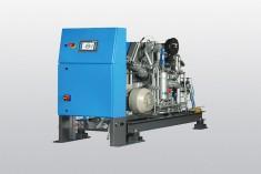 Industry Compressors - Bauer