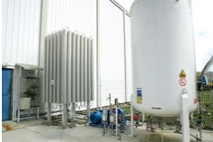 Industrial Gases - LNG - LCNG