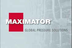 MAXIMATOR - High Pressure Solution