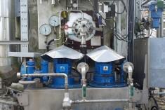 Process Machinery - Cryostar