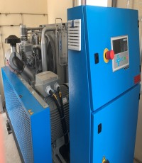 Hệ thống máy nén khí cao áp - HQVN